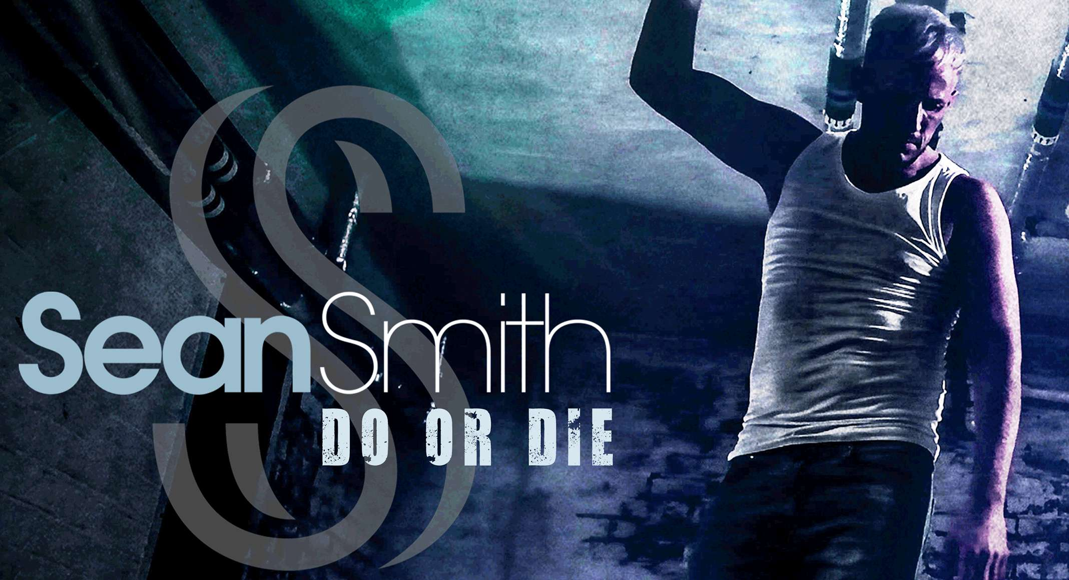 The wait is almost over for Sean Smith's new single «Do or Die»