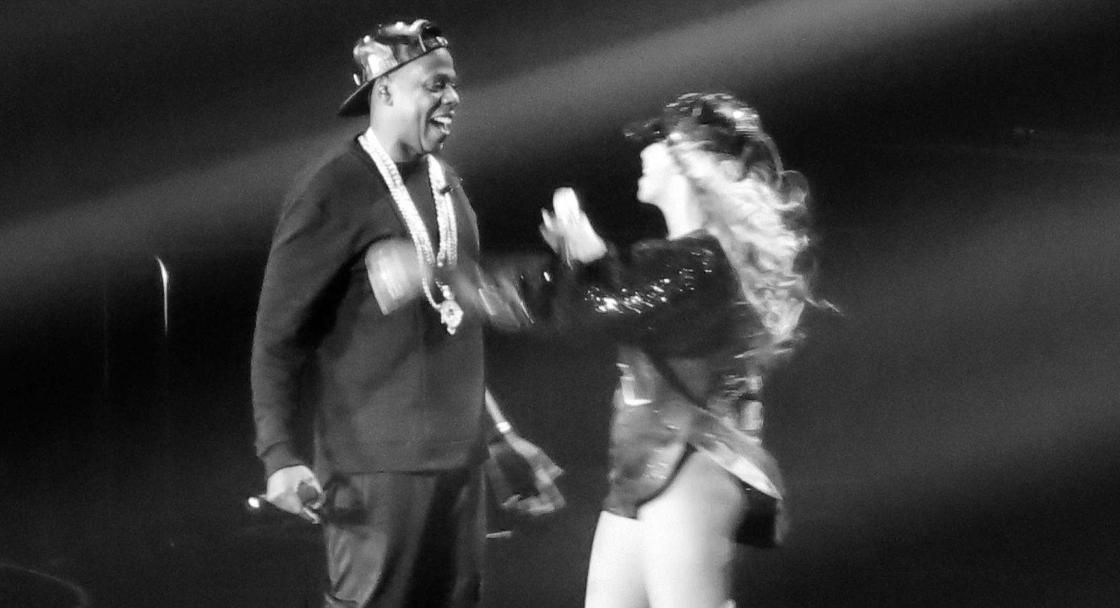 Beyonce, Jay Z to Receive GLAAD Vanguard Award