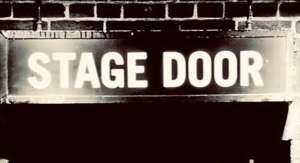 Stage Door on Gay One Radio