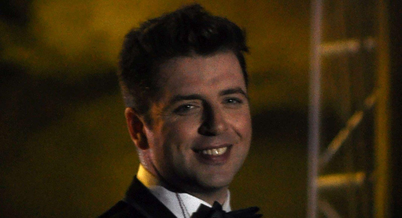 Mark Feehily - 2011
