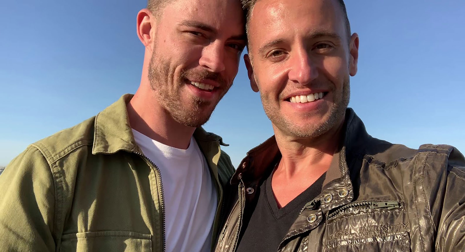 Branden & James