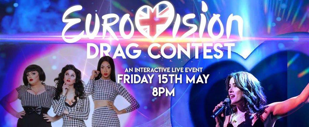 Eurovision Drag Contest