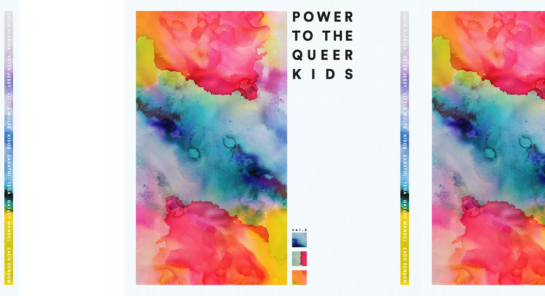 Power to the Queer Kids