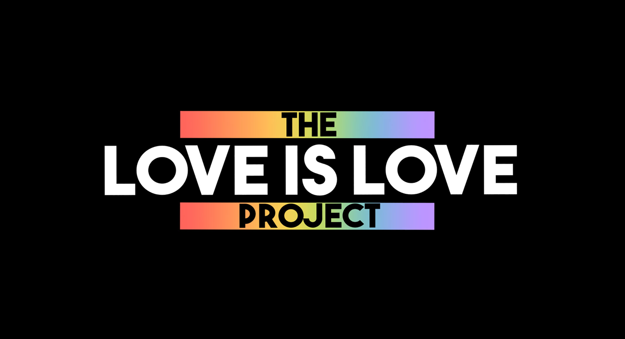 The Love is Love Project