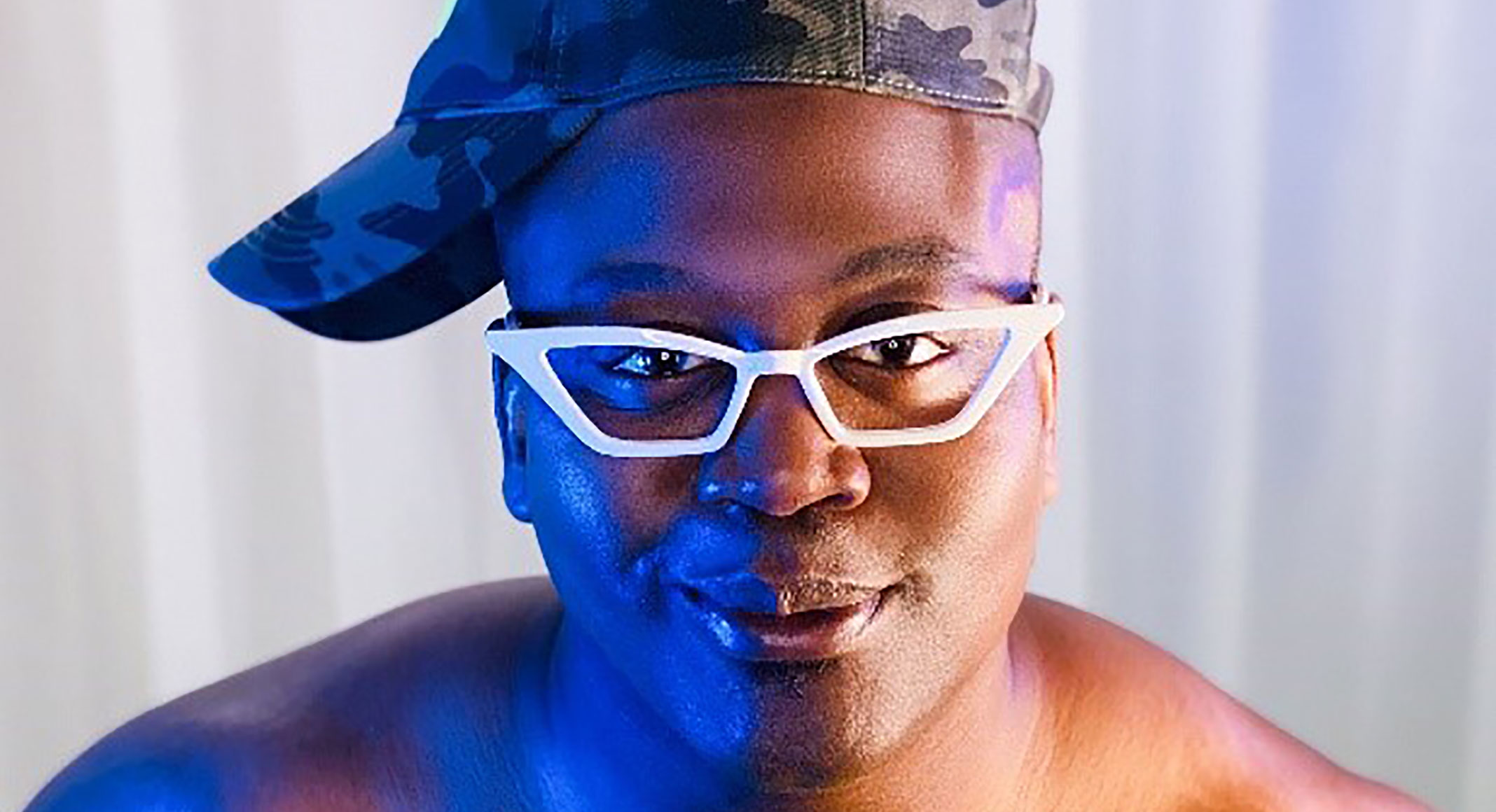 Tituss Burgess releases «Dance M.F.» – Pride Edition Video