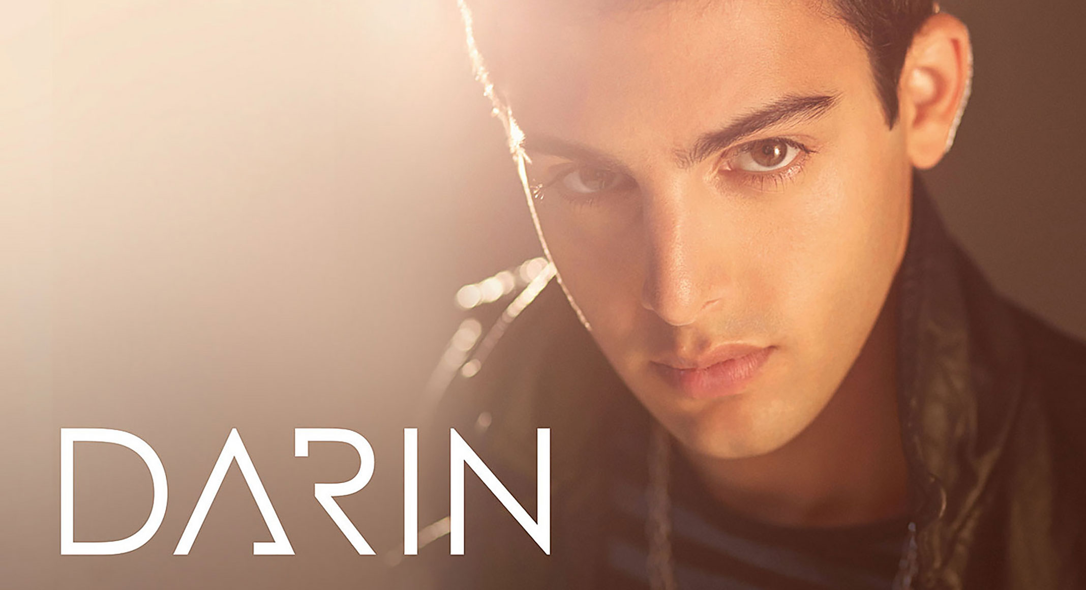 Darin – One of Sweden's biggest Pop Stars – comes out as gay