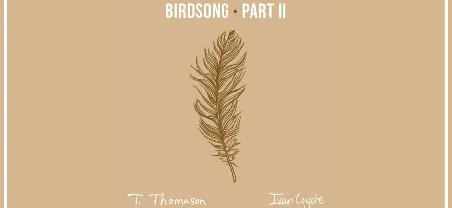 Birdsong Part II