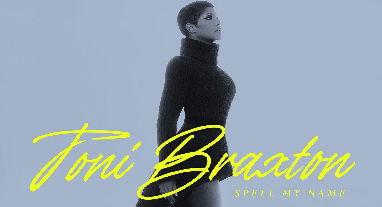 Grammy Award-winning, Multi-platinum Global Superstar Toni Braxton
