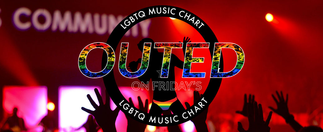 New Gay Music «Outed On Friday!» – Week 41 – 2020