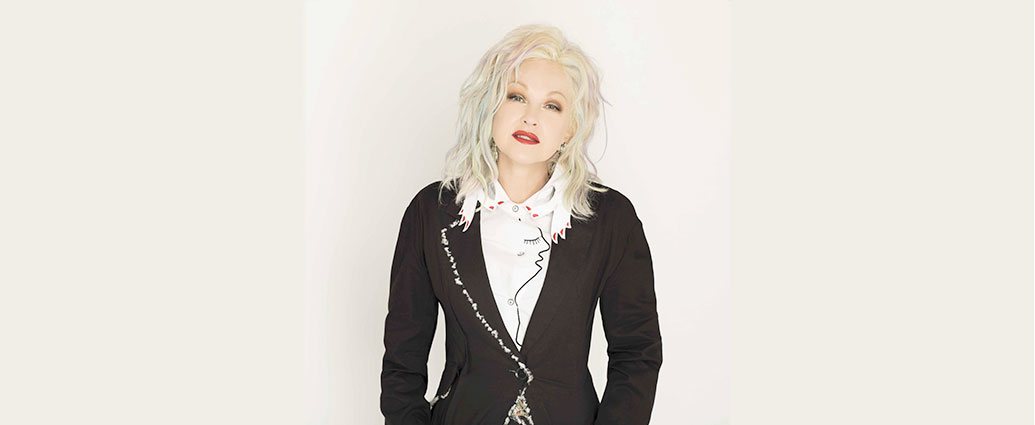 Cyndi Lauper Reunites With Grammy-winning Producer Tracy Young