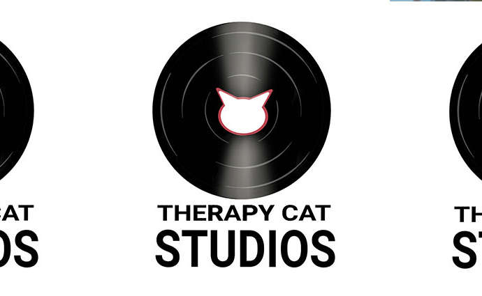 Therapy Cat Studios