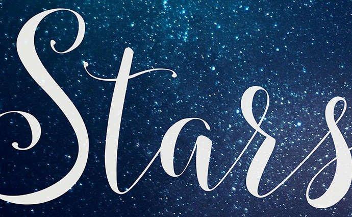 Brian Falduto - Stars