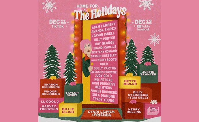 10th Annual Home For The Holidays