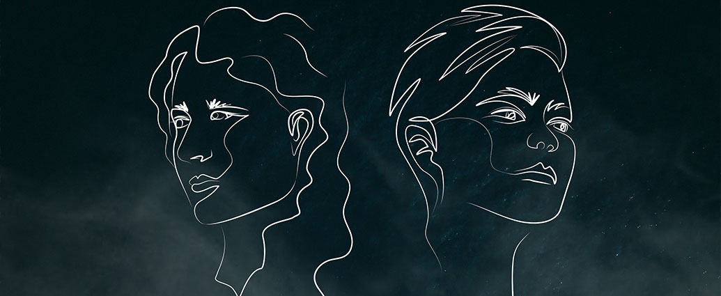 Elina Filice and Claudia Crampton Team Up For Emotive Alternative R&B Track