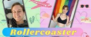 Lucy & La Mer - «Rollercoaster»