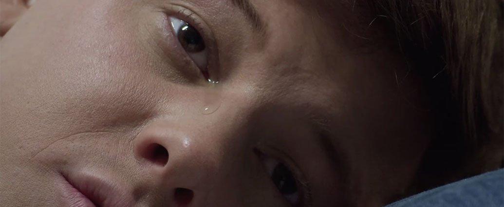 Sebastian Walldén – «Aldrig Aldrig»