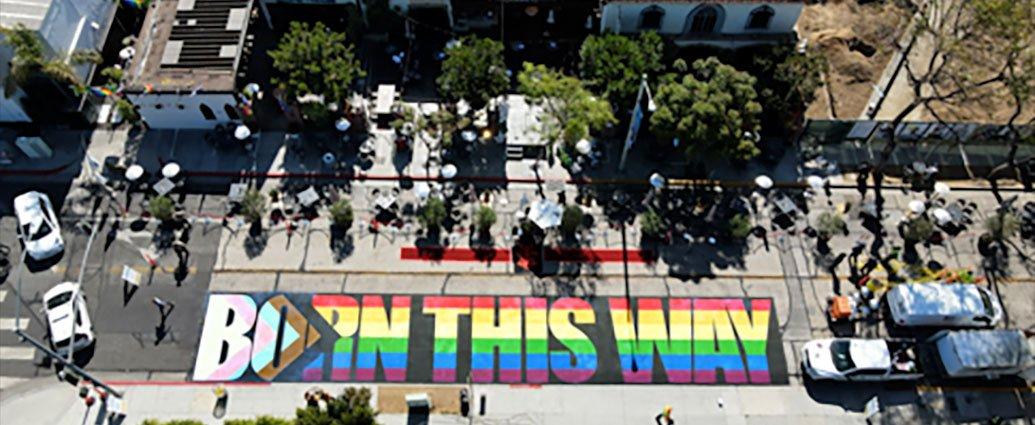 Born This Way Day – Celebrating Ten Years
