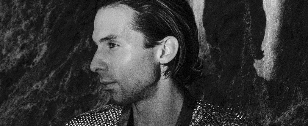 Niko releases Italian-English heartfelt record «Dance Again»
