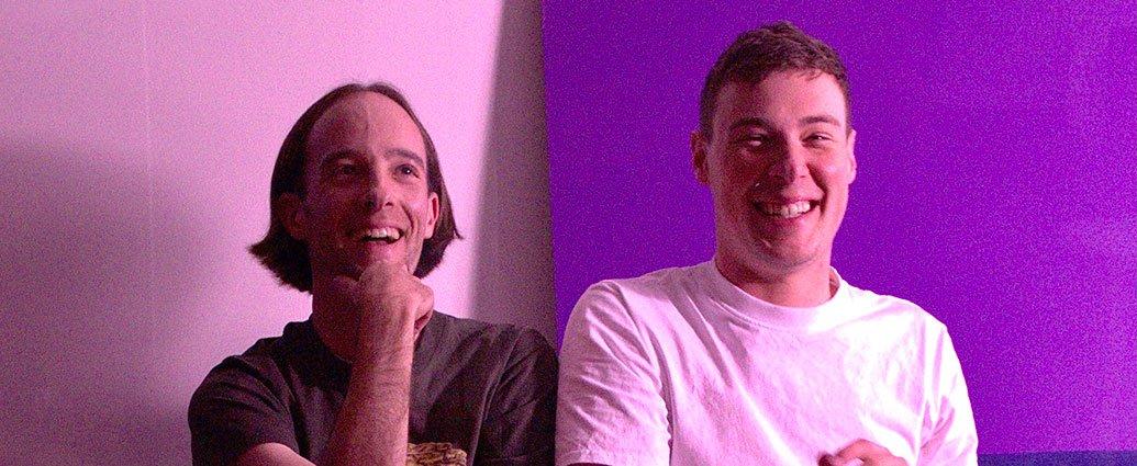 Just Shy & Boyd Kelly